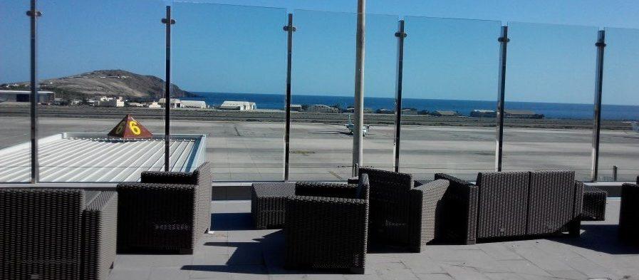 VIP Sala Galdos Lounge Gran Canaria airport