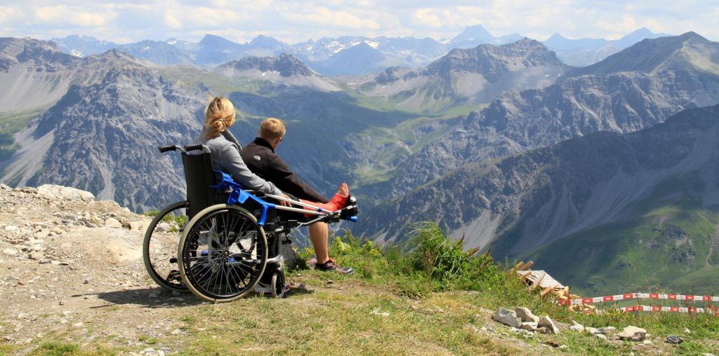 disability assistance gran canaria
