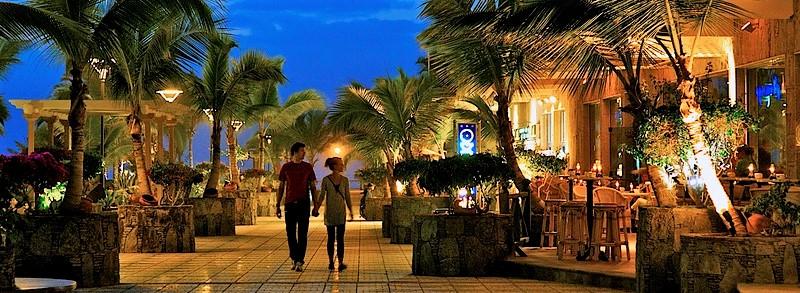Taurito Beach Promenade
