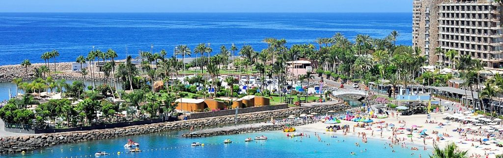 Anfi Beach Resort Gran Canaria