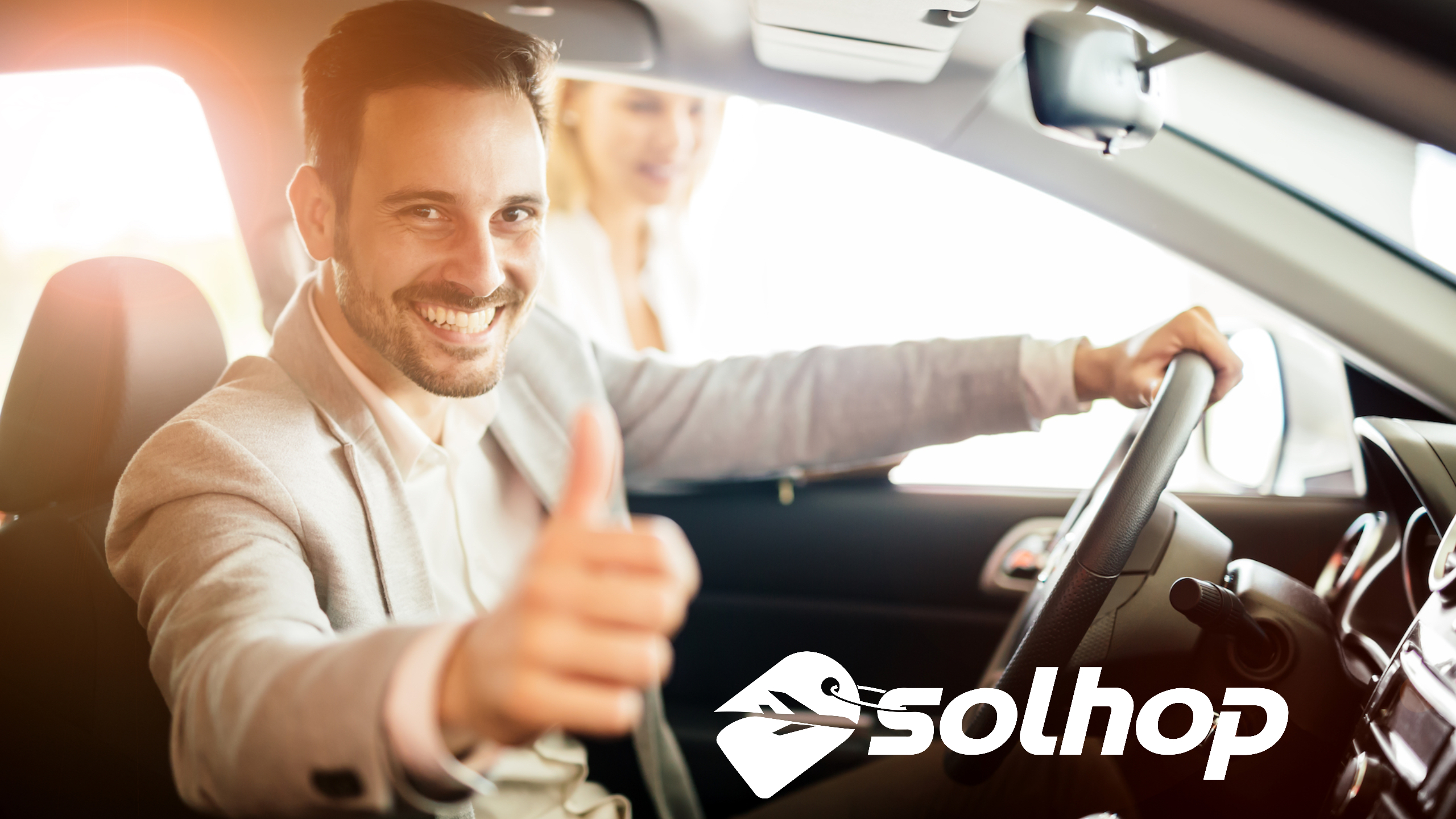 LPA airport transfers with Solhop